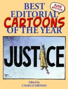 2012 Best Editorial Cartoons Of The Year