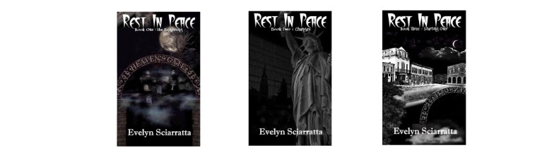 Rest In Peace Trilogy © 2012 PC STUDIOS Michael Pohrer