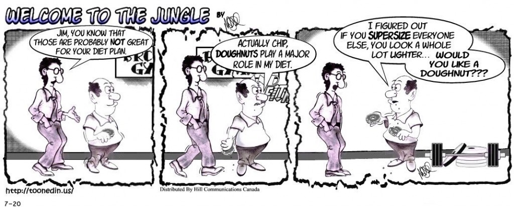 2016 Welcome_To_The_Jungle_Cast_Strip_Michael_Pohrer_7-20